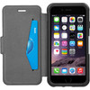 Otterbox Strada Case Apple iPhone 6 Plus/6s Plus Zwart