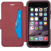 OtterBox Strada Case Apple iPhone 6/6s Rood