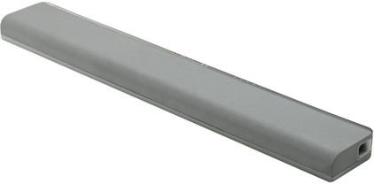 Yamaha YAS-105 Zilver