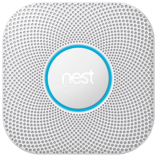 Nest Protect V2 (Netstroom)