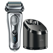 Braun Series 9 9095 CC Wet & Dry