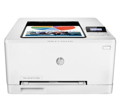 HP Color LaserJet Pro M252n