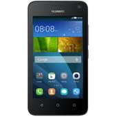 Huawei Y360 Dual Sim Zwart