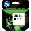 HP 301 Ink Cartridge Black XL (CH563EE)