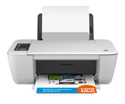 how to put ink cartridge in hp printer 2540