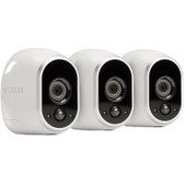 Netgear Arlo Smart Home HD-camera Triple Pack