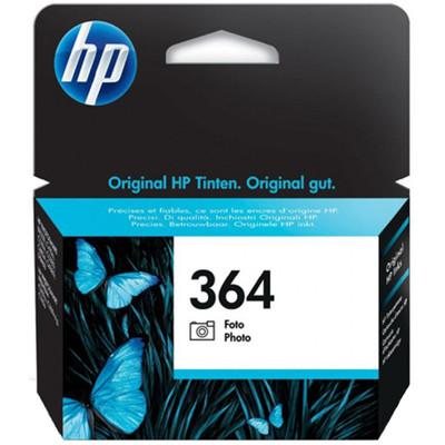 HP 364 Foto (CB317EE) Inkt Cartridges