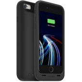 Mophie Juice Pack Ultra iPhone 6/6s Zwart