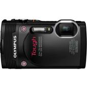 Olympus Tough TG-850 Black