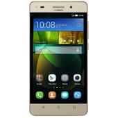 Huawei G Play Mini Goud