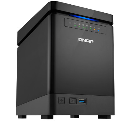 Qnap TS-453mini 8 GB