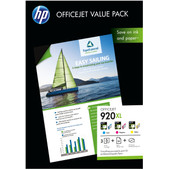 HP 920XL Officejet Value Pack (CH081AE)