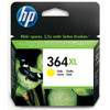 HP 364XL Cartridge Geel (CB325EE) - 1