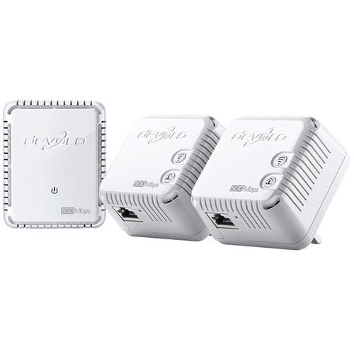 DevolodLAN 500 WiFi Netwerk Kit
