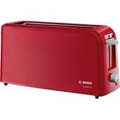 Bosch CompactClass TAT3A004 rood