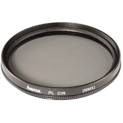 Filter Pol- Circulair 58Mm 82058