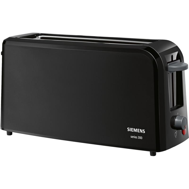 Siemens Tt3a0003 Zwart
