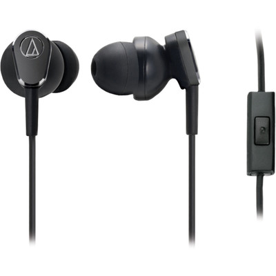 Image of Audio-Technica ATH-ANC33iS