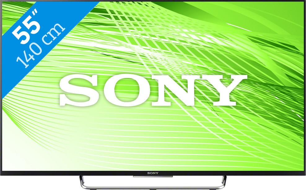 Sony KDL-55W805C thumbnail