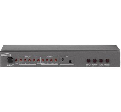 Marmitek Connect 421 UHD/3D