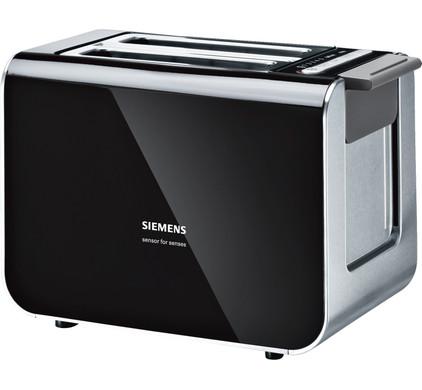 Siemens Sensor for Senses TT86103 zwart