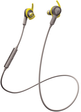 Jabra Sport Coach Wireless Geel