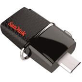 SanDisk Dual Drive Ultra 64 GB USB/Micro USB