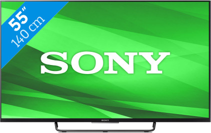 Sony KDL-55W755C