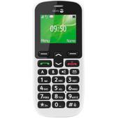Doro PhoneEasy 508 senioren telefoon wit