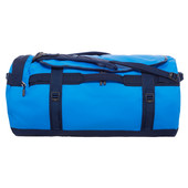The North Face Base Camp Duffel Bomber Blue/Cosmic Blue - L