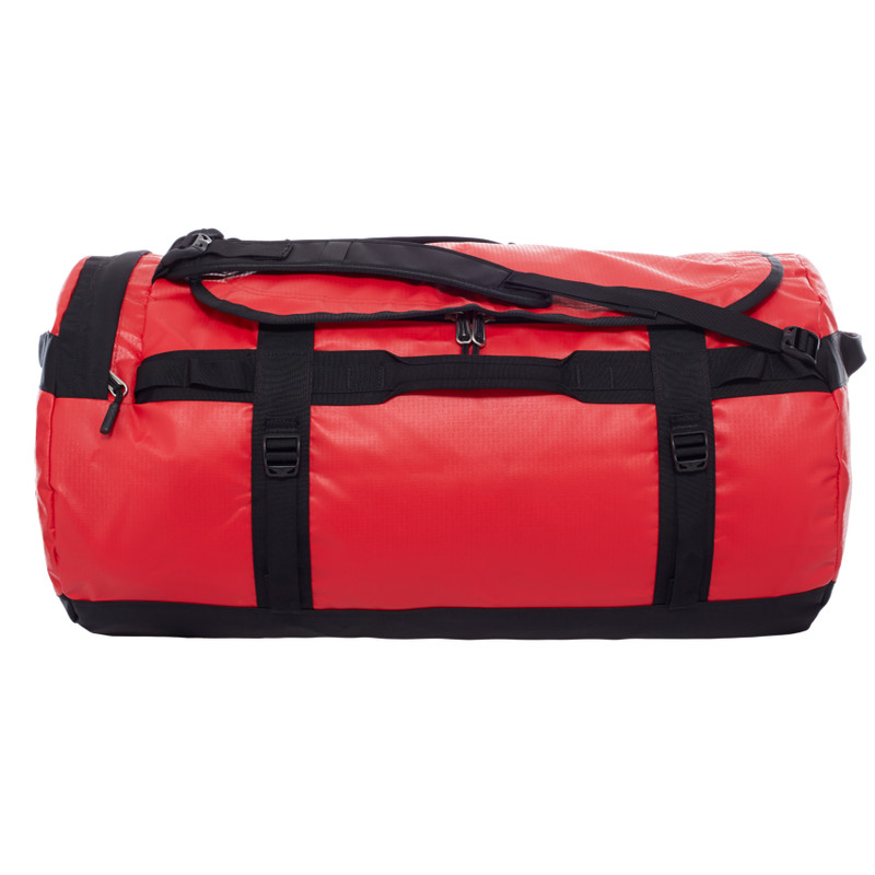 The North Face duffel Basecamp 95 liter