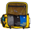 binnenkant Base Camp Duffel Summit Gold/TNF Black L