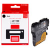 Huismerk LC-1100BK Zwart voor Brother printers (LC-1100BK)