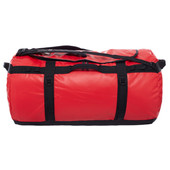 The North Face Base Camp Duffel TNF Red/TNF Black - XL