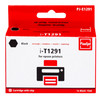T1291 Cartridge Zwart (C13T12914011) - 2