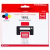 18XL 4-Kleuren Pack (C13T18164010) - 3
