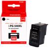 PG-540XL Cartridge Zwart (5222B005) - 1