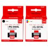 540/541 4-Kleuren Pack (5225B006) - 2