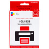 CLI-526CMY 3-Kleuren Pack (4541B009) - 2
