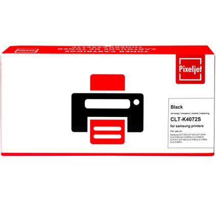 Pixeljet CLT-K4072S Toner Zwart