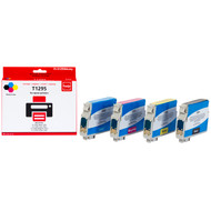 Huismerk Epson T1295 4-Kleuren Pack (Pixeljet - C13T12954010)