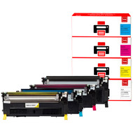 Huismerk CLT-P4092C 4-Kleuren Pack (VOOR SAMSUNG)