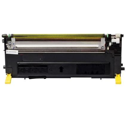 Huismerk CLT-Y504S Toner Geel voor Samsung printers