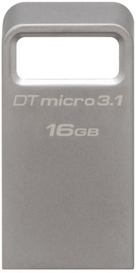 Kingston DataTraveler Micro 3.1 16 GB