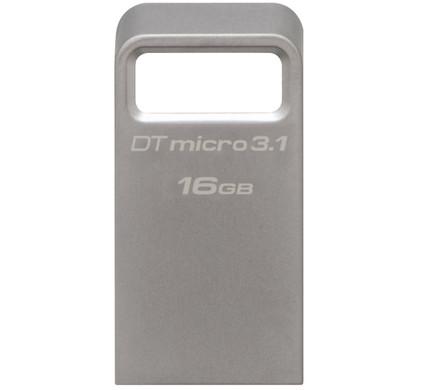 Kingston DataTraveler Micro 3.1 16 GB