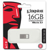 DataTraveler Micro 3.1 16 GB - 4