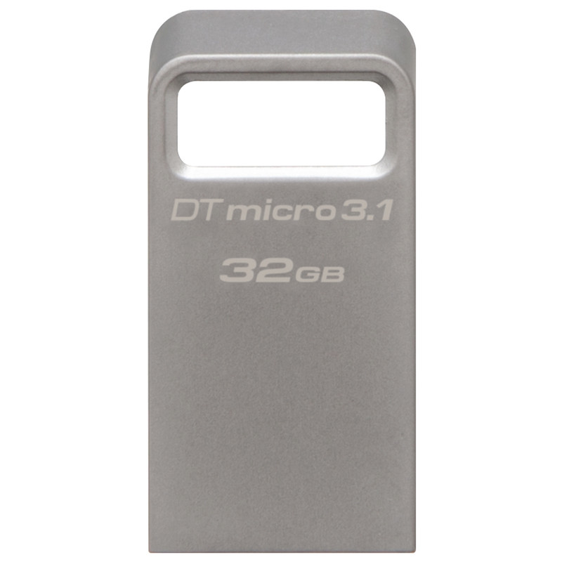Kingston Datatraveler Micro 3.1 32 Gb