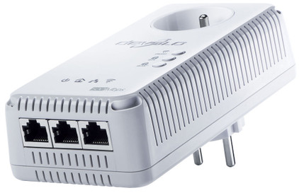 Devolo dLAN 500 AV Wireless+ (Uitbreiding)