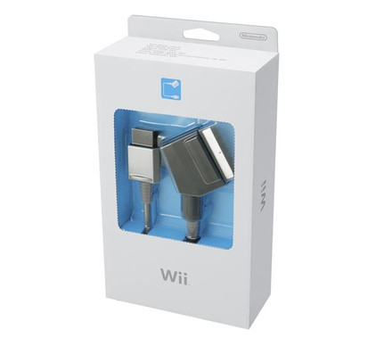 Nintendo Wii Rgb Cable Coolblue
