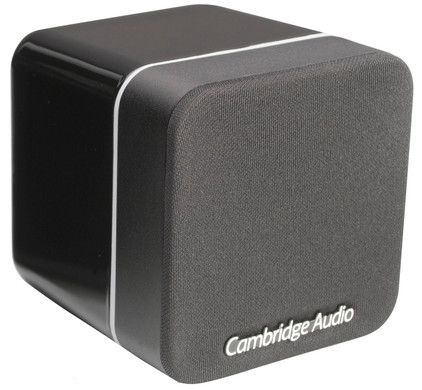 Cambridge Audio Minx Min 12 Zwart (per stuk)
